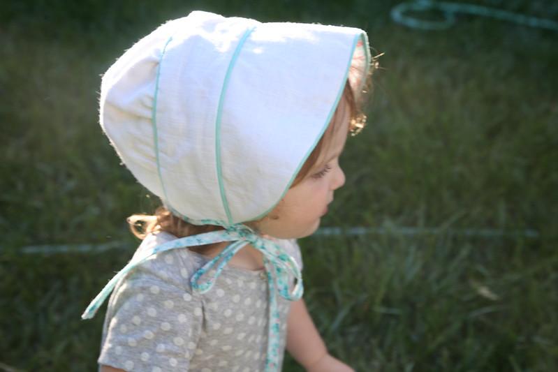 Bonnet sweetness
