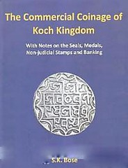 Commercial Coinage of Koch Kingdom