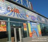 Thor's Coney Island: Little Caesars Pizza, Dummy Arcades