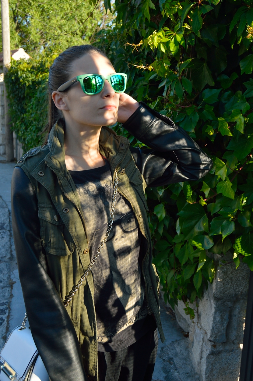 lara-vazquez-madlula-blog-style-fashion-green-shades-black