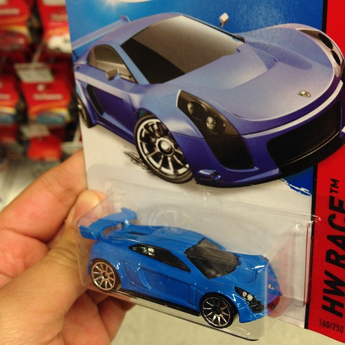 Ripituc: Hot Wheels 2014