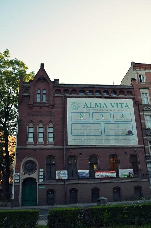 foto del Centro Alma Vita en Swidnica - Wroclaw