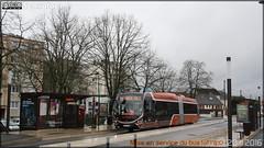 Iveco Bus Créalis 18 GNC - Setram (Société d'Économie Mixte des TRansports en commun de l'Agglomération Mancelle) n°304 - Photo of Souligné-Flacé