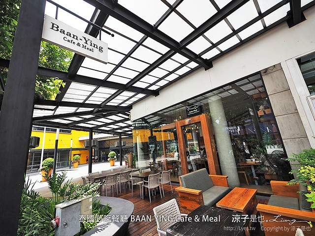泰國必吃餐廳 BAAN YING Cafe & Meal 20