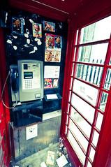 Seedy Phoneboxes