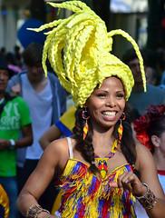 festival, pride parade, carnival, yellow, event,