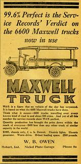 MaxwellTruckad