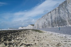 Seven Sisters and Seaford Head
