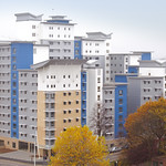 Opal Court - University of Leicester