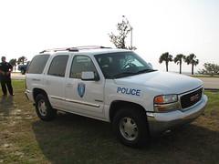 Indialantic Police