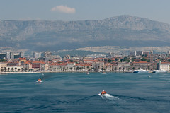 Tendering (Split, Croatia)