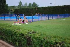 Instalaciones piscina 2011