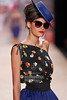 Lena Hoschek - Mercedes-Benz Fashion Week Berlin SpringSummer 2012#66