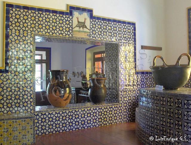 Cocina ex hacienda chautla puebla m xico flickr for Cocinas integrales en puebla
