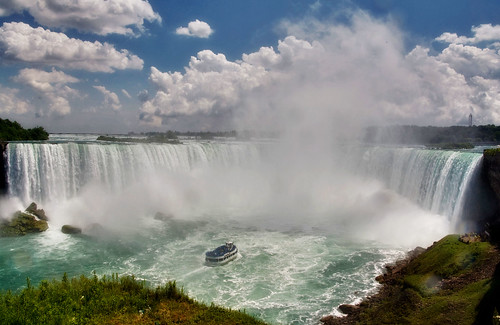 Five Tips and Tricks For Making the Most out of Niagara Falls Attractions
