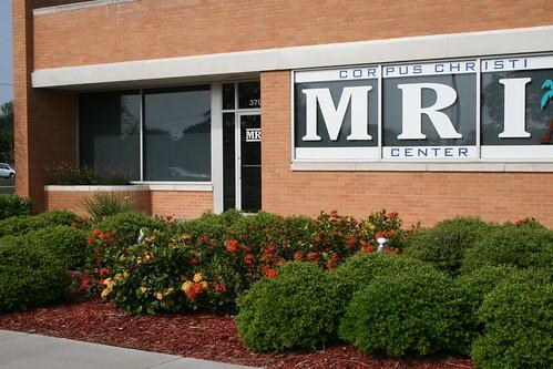 Corpus Chrisit MRI