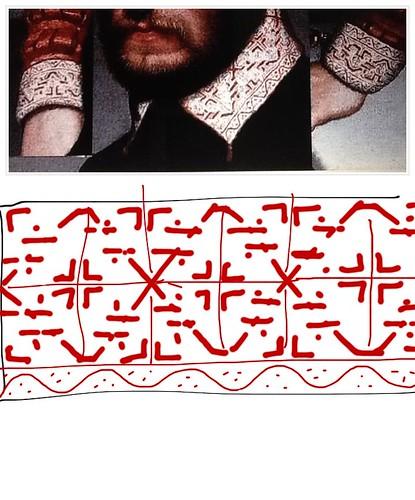 Collar Pattern 2