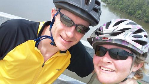 Williamsburg Ride May 5, 2012