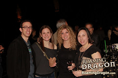 TEAM ROAMING DRAGON -GUESTS-FOOD BLOGGERS-GOURMET SYNDICATE -FRIENDS AND FAMILY-ROAMING DRAGON –BRINGING PAN-ASIAN FOOD TO THE STREETS – Street Food-Catering-Events – Photos by Ron Sombilon Photography-204-WEB