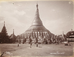Shwe Dagone Pagoda