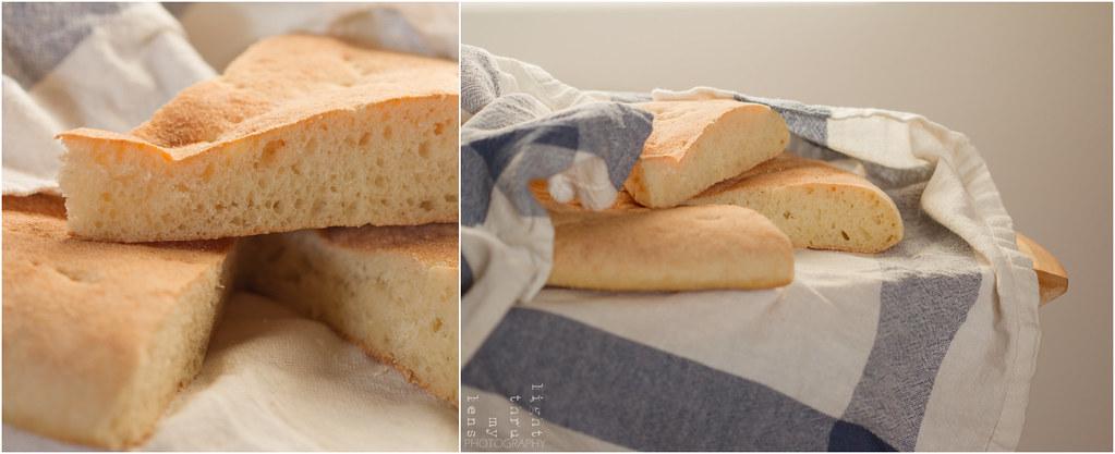 el pan nuestro....