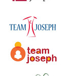 Team Joseph Logo Concepts