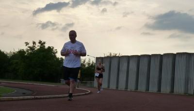"""Běh olympijského dne: Strahovskou """"placku"""" ovládli vrchaři"""