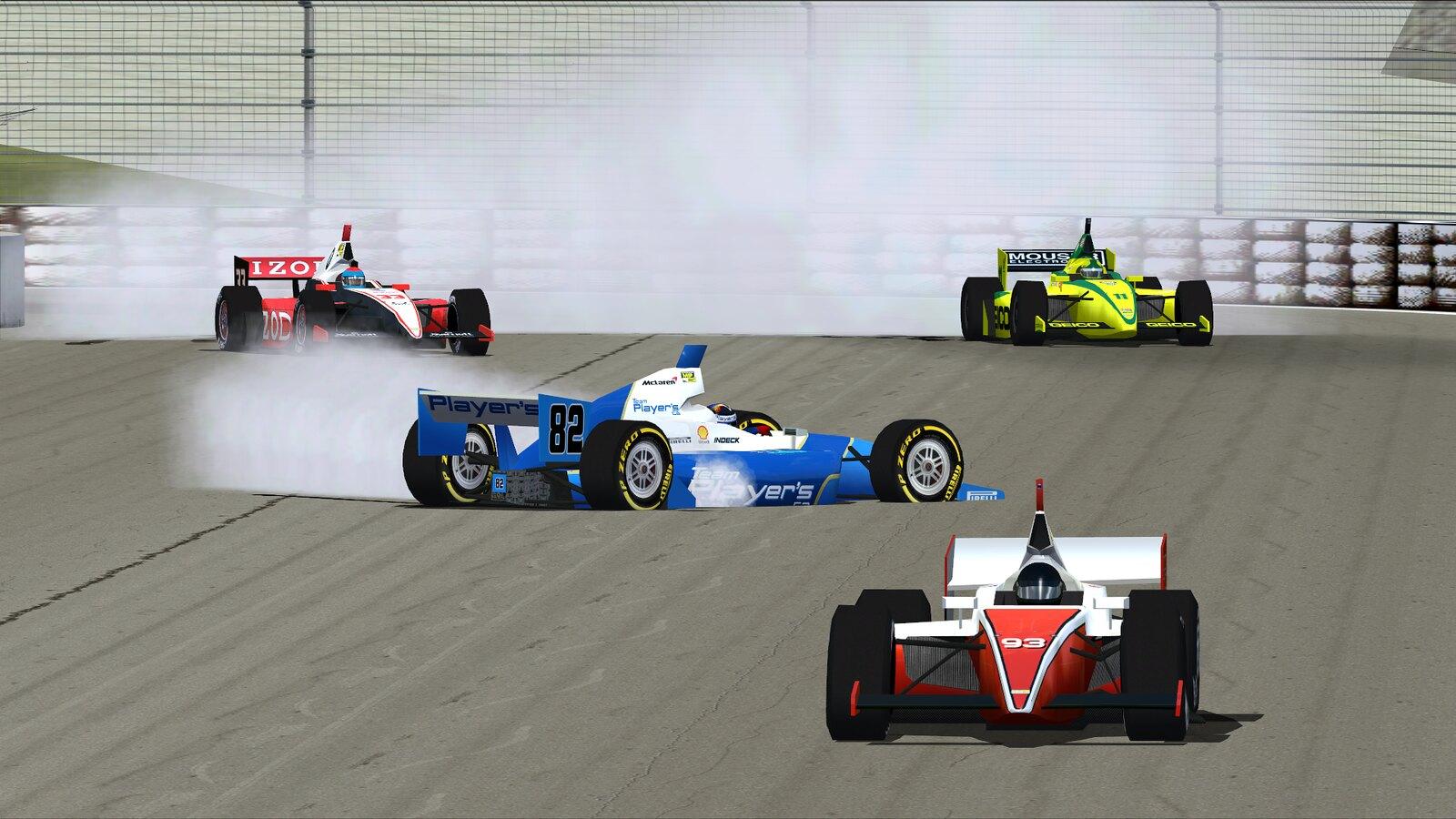Lotus Grand Prix of Long Beach [33L] 7413262412_515a9e19ee_h
