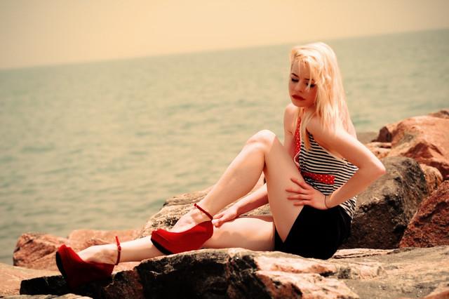American Girl.