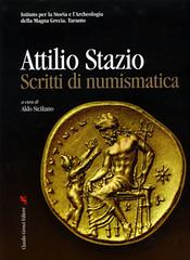 Attilio Stazio Scritti di Numisatica