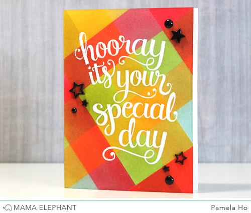 Mama Elephant - Splendid