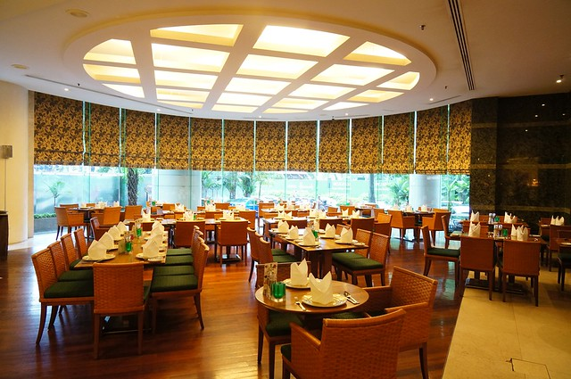 ramadan buffet buka puasa review prince hotel KL 2014-001