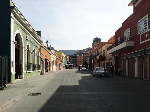 centro hidalgo urbanlandscape pachuca pachucadesoto calleignacioallende