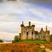 Kilchurn Castle Loch Awe Scotland (EXPLORED 24th May 2014) by simonvaux1