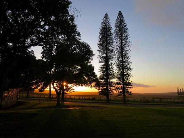 Hawaii - Lanai