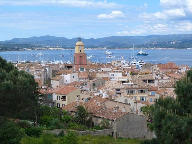 Saint-Tropez (Francia)