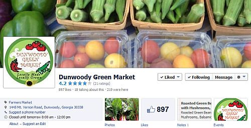 https://www.facebook.com/dunwoody.greenmarket