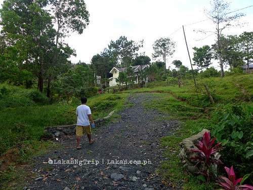 There's DDD Habitat in Lorega, Kitaotao, Bukidnon, Philippines