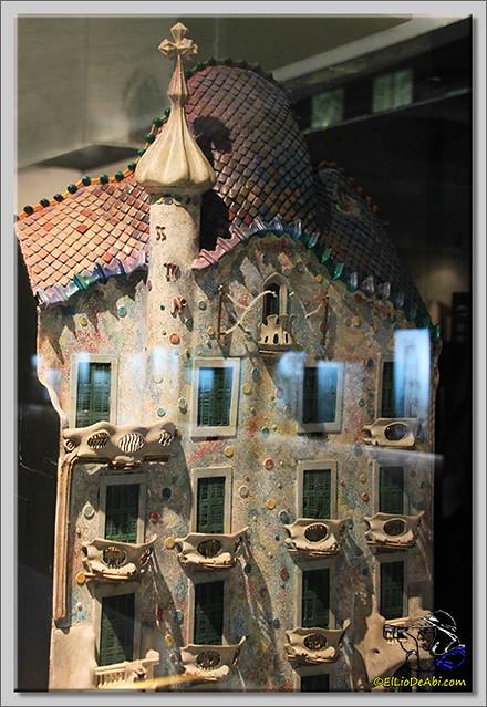 Museo Gaudí en Reus (Tarragona) (14)