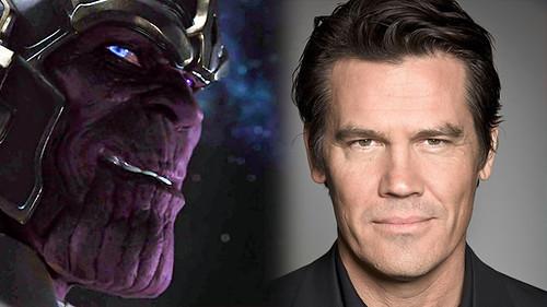 140531(2) -『復仇者聯盟』超級反派「薩諾斯」(Thanos)將在8-1電影《Guardians of the Galaxy 星際異攻隊》強勢登場、配音演員人選今天出爐!