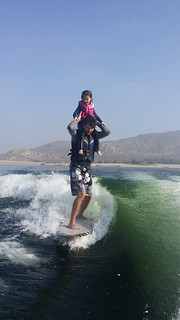 Savvy surf
