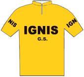 Ignis - Giro d'Italia 1960