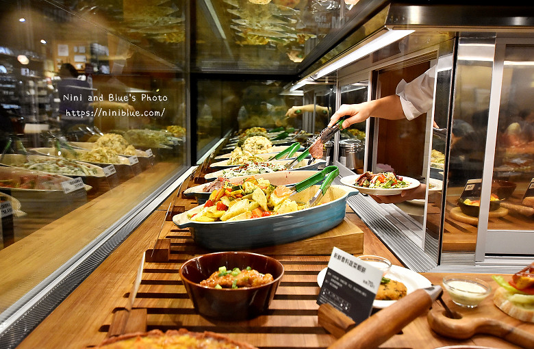 台中新光三越無印良品餐廳muji cafe22