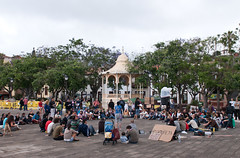Asamblea Movimiento 15M en La Orotava-3