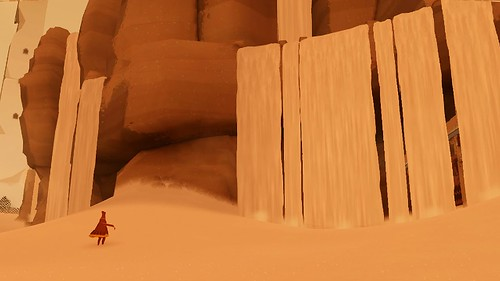 Journey's Collector's Edition Mini-Games Coming To EU PSN