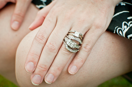 Letting Her Choose the Ring: Smart Move or Major Fail?