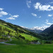 Spring in the Rauris valley