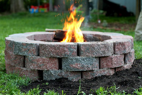 Backyard Creations Fire Pit 2017 2018 Best Cars Reviews