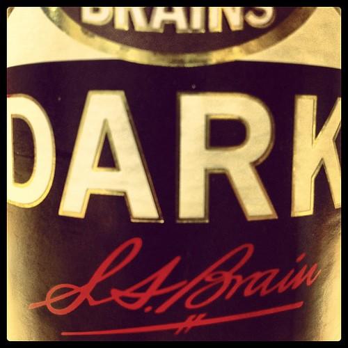 It's Dark in Quilty