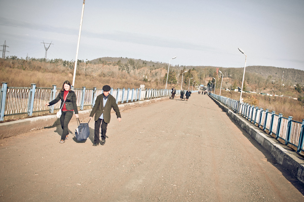 Inguri Bridge